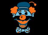 hupfburg salburg Bayern - manis Event clown für Kinder, Unterhaltung Hochzeiten Geburtstagsfeier