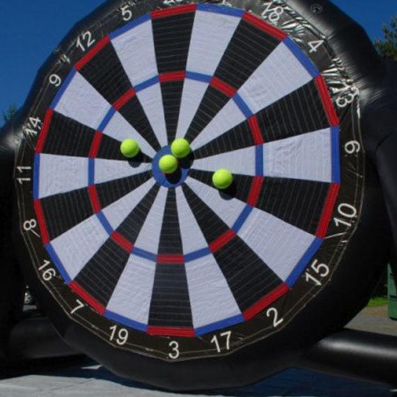 Fussball Dart mieten Salzburg - die Attraktion auf ihrem Event oder Kinderfest